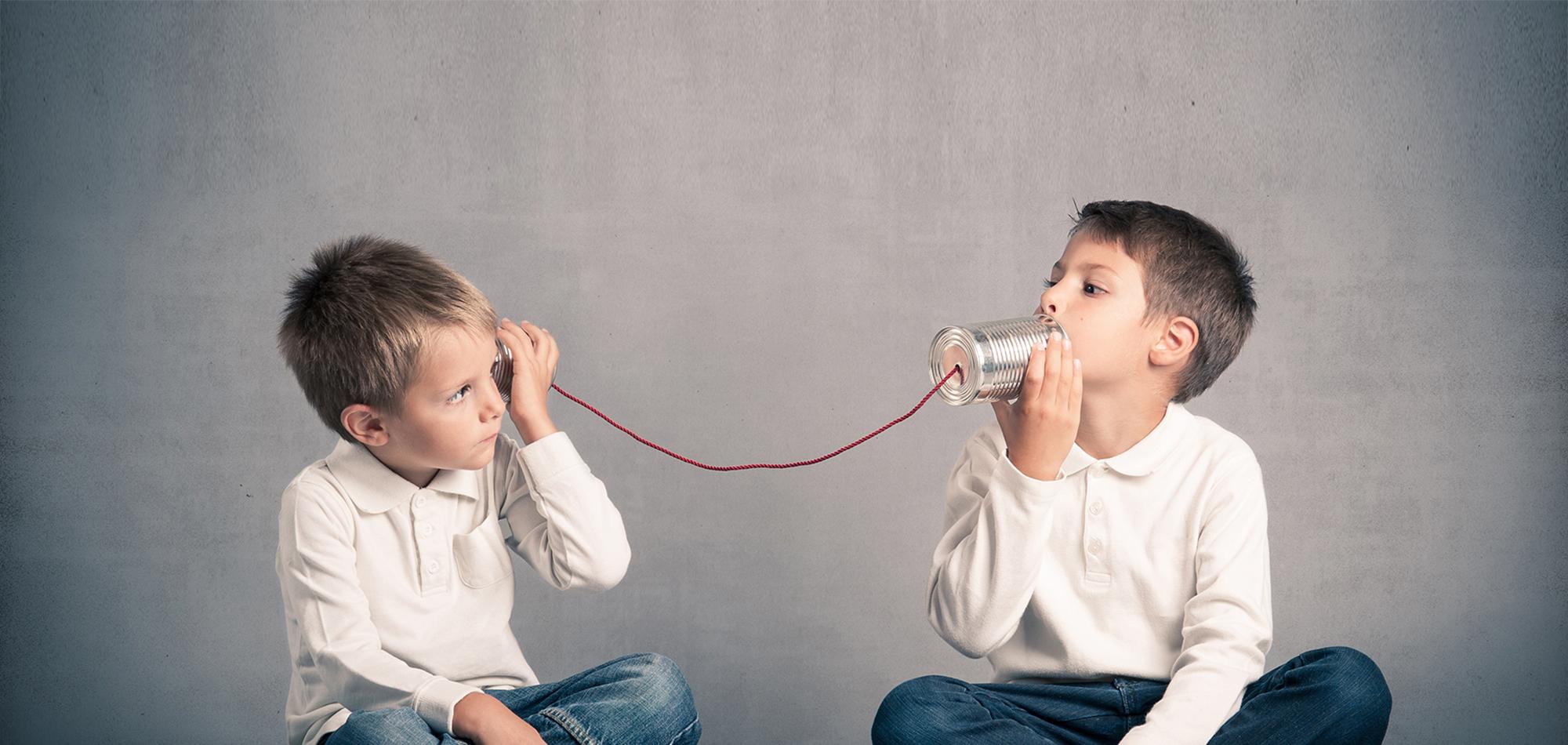 Sprechen Sie die Sprache Ihrer Kunden?